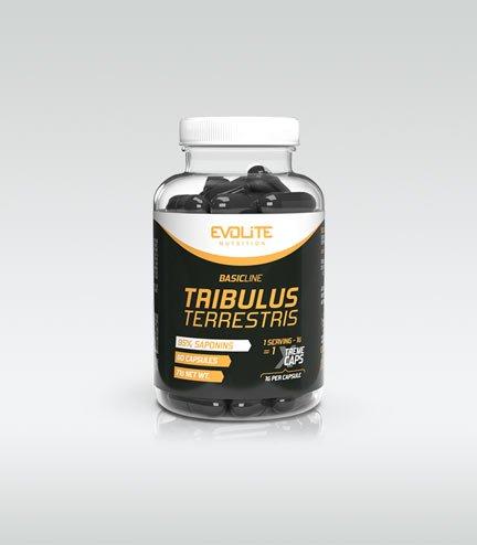 Evolite Tribulus Terrestris 60 caps