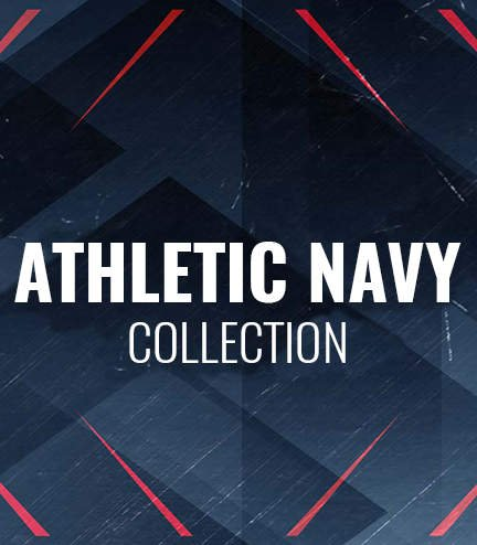 "Kolekce Ground Game  ""Athletic Navy"""