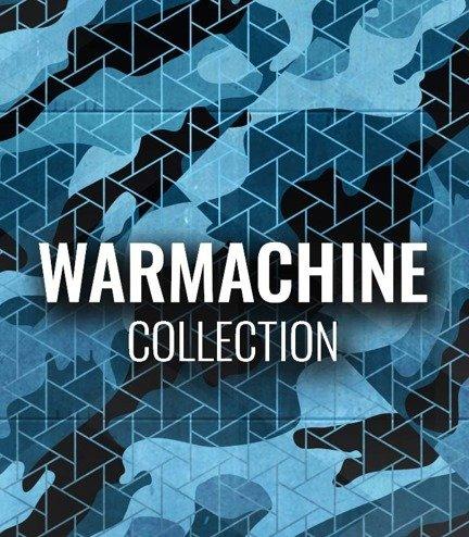 """Kolekce  Ground Game """"Warmachine"""""""