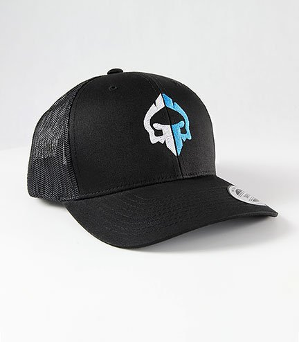 "Kšiltovka Ground Game ""GG Logo Trucker"""