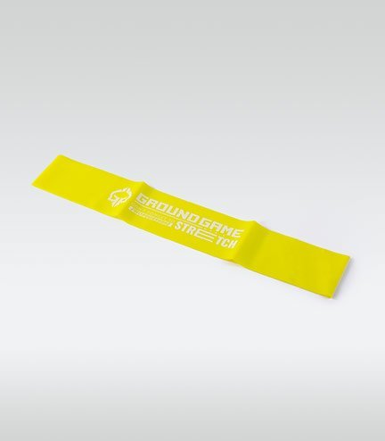 Mini Band (Žlutá, 0.6 mm, 7-13 kg)