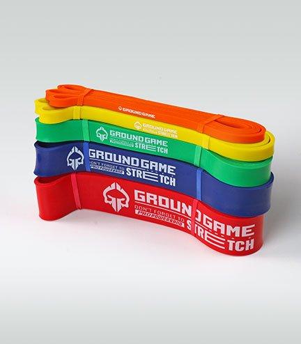 Sada odporových gum Power Band