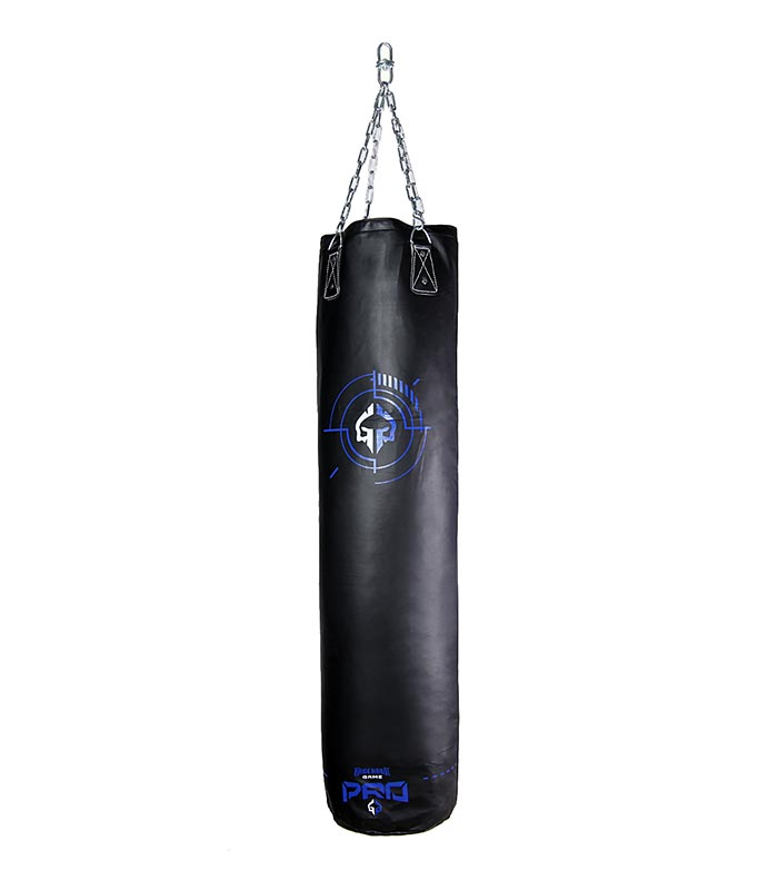 "Boxerský vrece 150cm ""Knockout Game"""