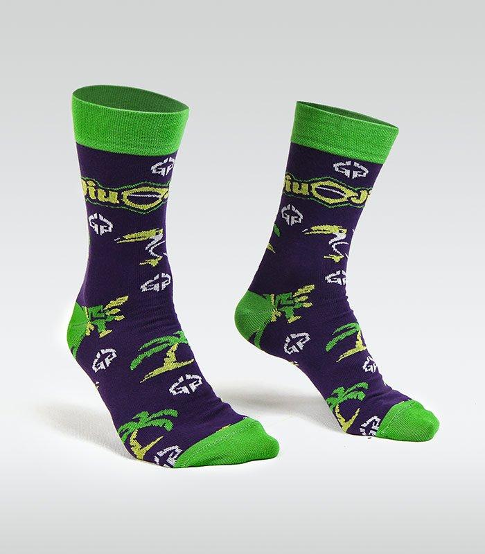"Ponožky ""Rio"""
