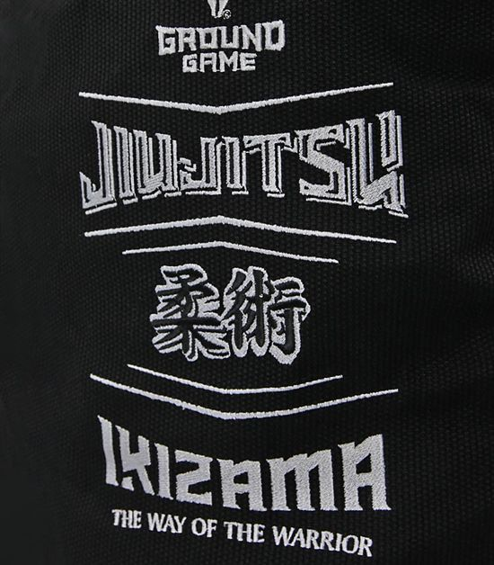 "Batoh Ground Game  ""Ikizama Pearl"""