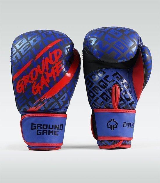"Boxerské rukavice ""Impact"" 10 oz"