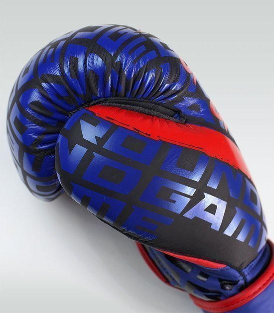 "Boxerské rukavice ""Impact"" 12 oz"
