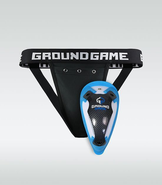 "Chránič suspenzor  ""Ground Game Pro"""