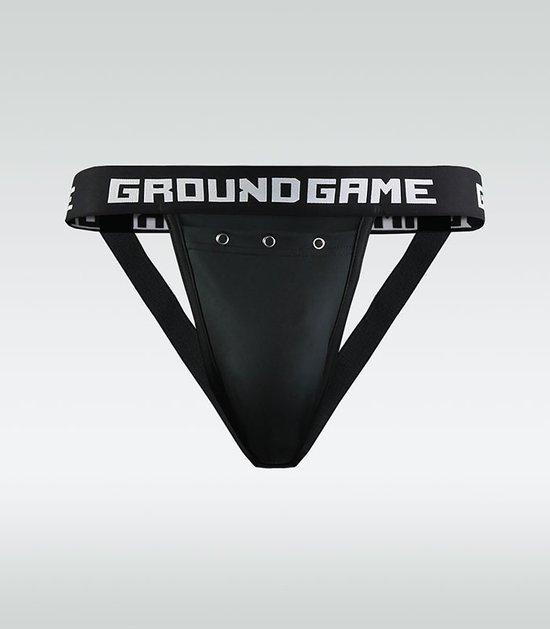 "Chránič suspenzor  ""Ground Game Pro"" - bez vložky"