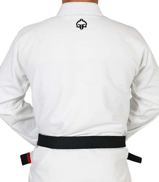 "Kabátek od kimona Gi BJJ  ""Breaker"" (Bílé)"