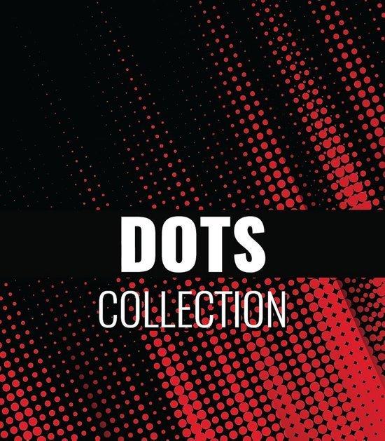 "Kolekce Ground Game ""Dots"""