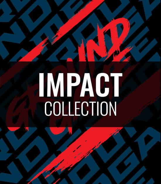 """Kolekce Ground Game """"Impact"""""""