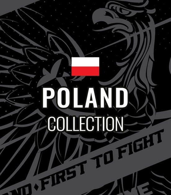 "Kolekce Ground Game ""Polska"""