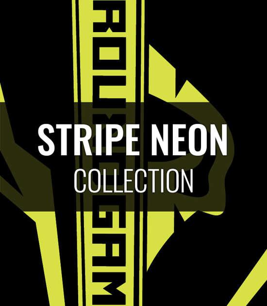 "Kolekce Ground Game ""Stripe Neon"""