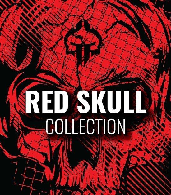 "Kolekce ""Red Skull"""