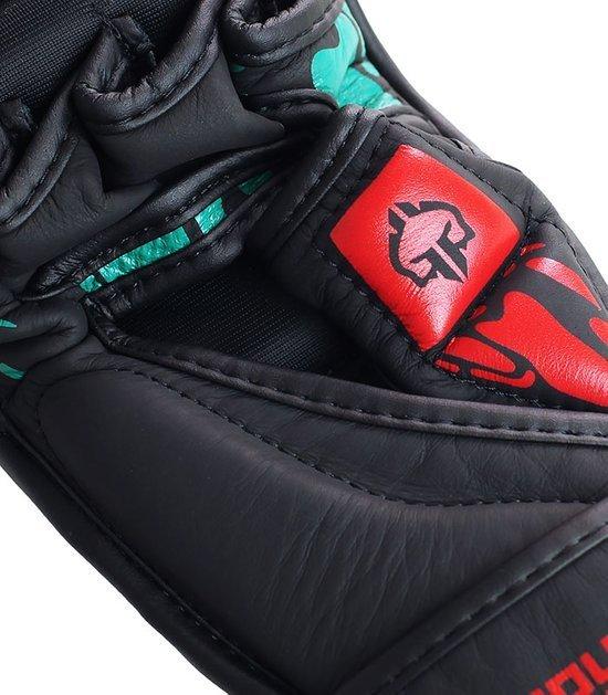 """Tréninkové rukavice MMA """"Toxic"""""""
