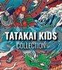 "Kolekce Ground Game ""Tatakai Kids"""