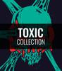 """Kolekce Ground Game """"Toxic"""""""