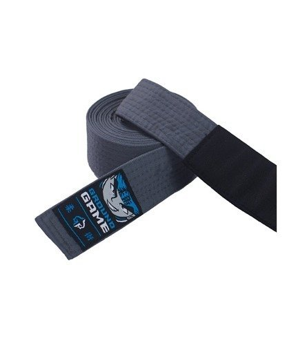 BJJ Kids Belt (Grey)