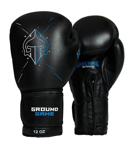 """Boxing Gloves 12oz """"Knockout Game"""""""