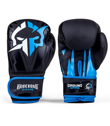 "Boxing Gloves ""Logo 2.0"""