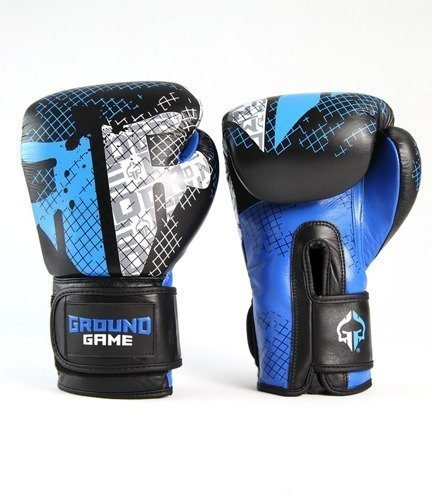 "Boxing Gloves PRO ""Cage"" 12oz"
