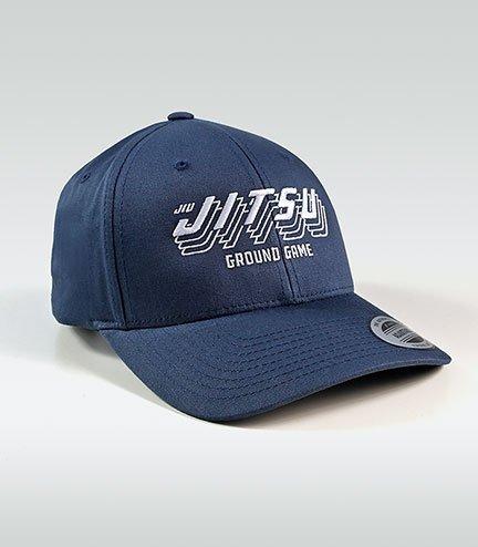 "Cap ""Jitsu"" Navy"