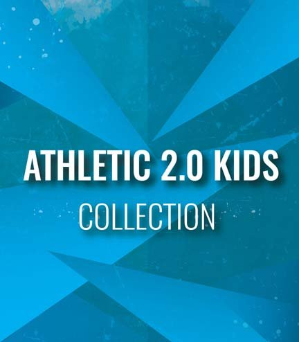"""Collection """"Athletic 2.0 Kids"""""""