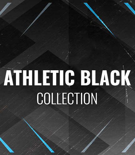 "Collection ""Athletic Black"""