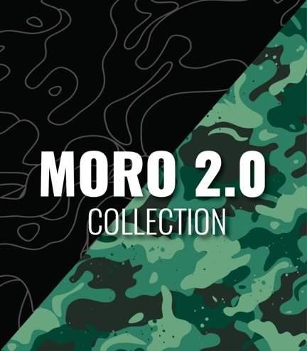 "Collection ""Moro 2.0"""