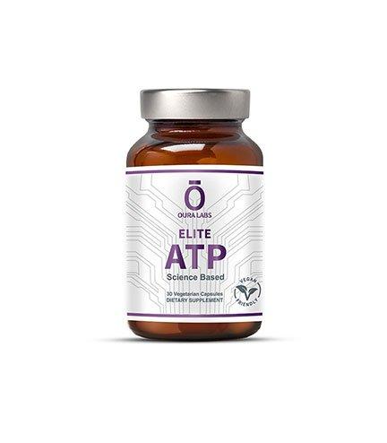 Elite ATP 30 Caps