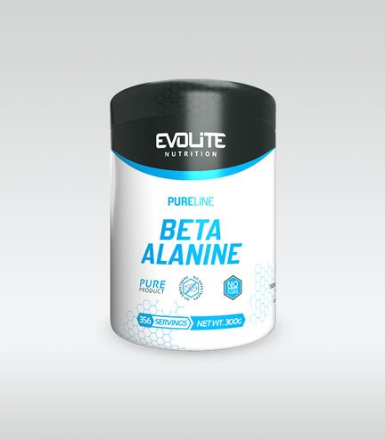 Evolite Beta Alanine 300g