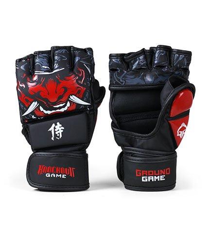 "MMA Gloves ""Samurai"""