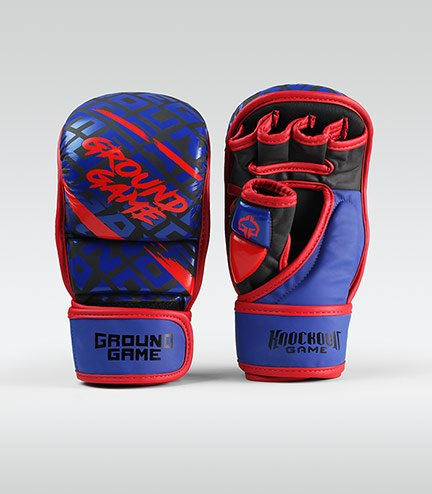 "MMA Sparing Gloves ""Impact"""