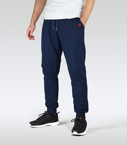 "Sweatpants ""Minimal"" Navy"