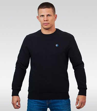 "Sweatshirt ""Minimal"""