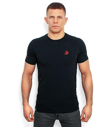 "T-shirt ""Jiteiro"" Black"