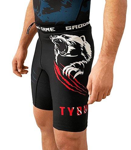 """Vale Tudo Shorts """"Marcin Tybura"""""""