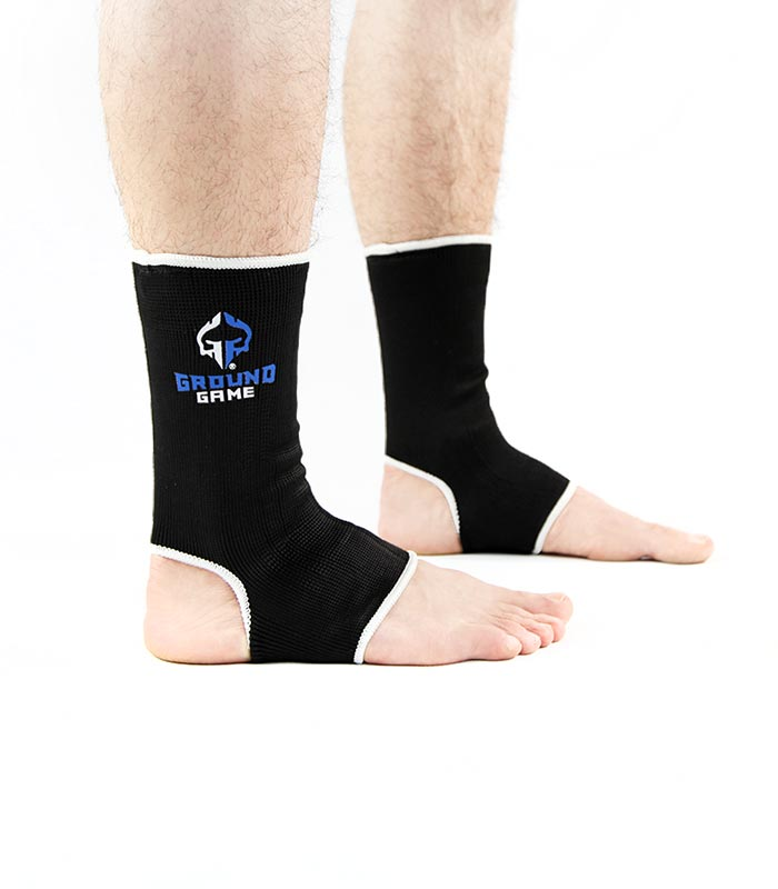 "Ankle Support Guard ""Knockout Game"""