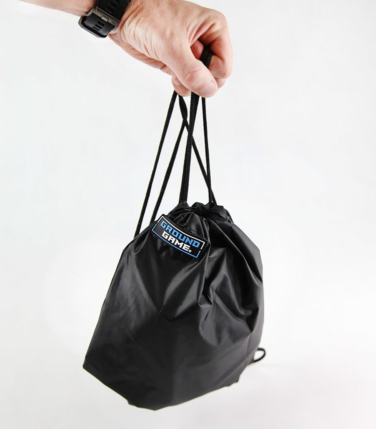 "Bag ""Ground Game"""