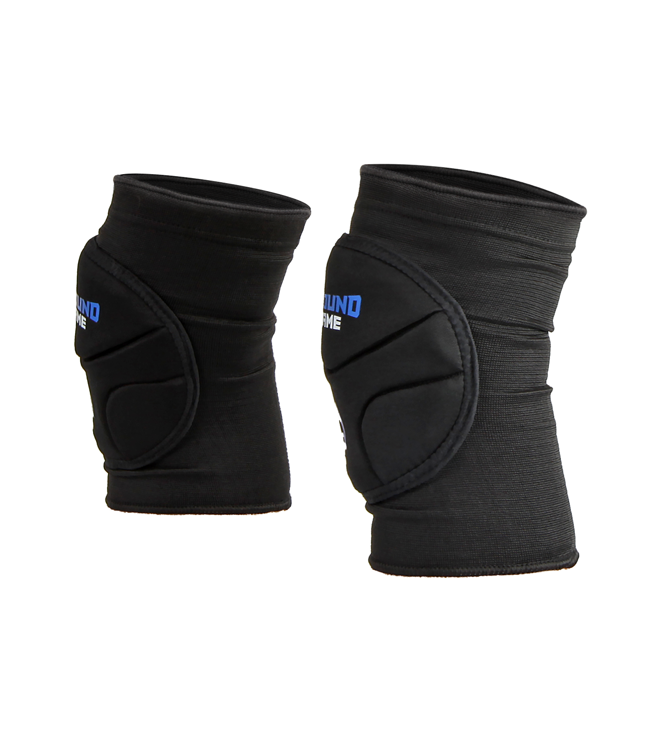 "Grappling/ BJJ Knee Pads ""Ground Game"""