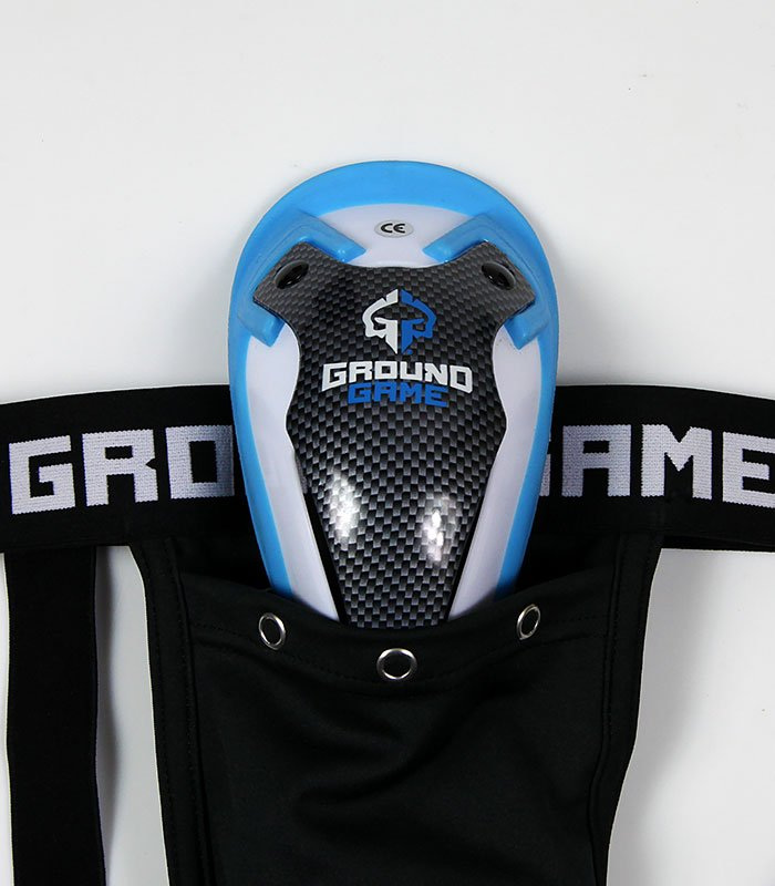 """Groin Protector """"Ground Game Pro"""""""