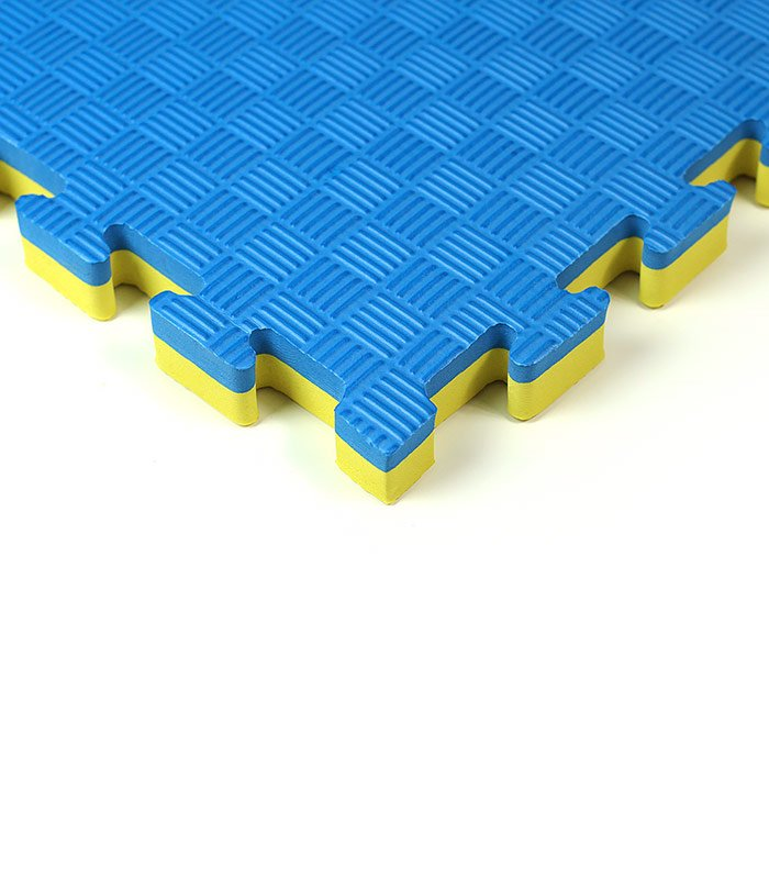 Ground Game Puzzle Mat 3 cm