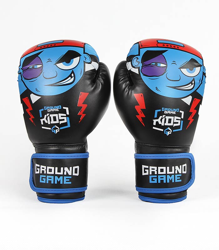 "Kids Boxing Gloves PRO ""Prodigy"" 8 oz"