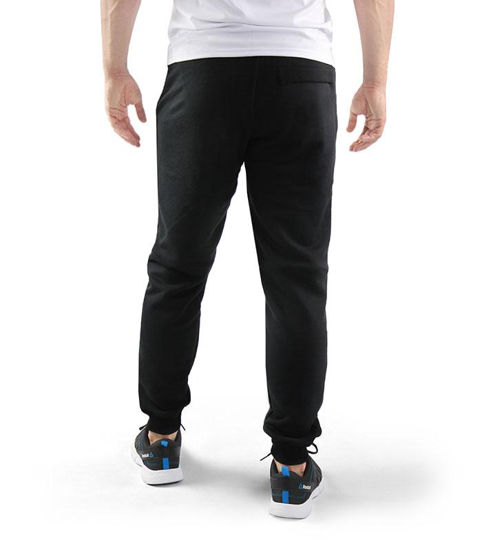 """Sweatpants """"Minimal 2.0"""" Black"""