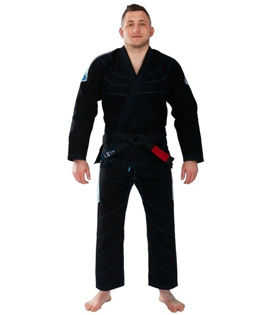 "BJJ GI ""Inceptor 3.0"" (Black)"