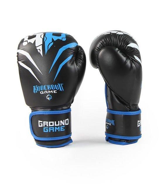 "Boxing Gloves ""Logo"" 16 oz"