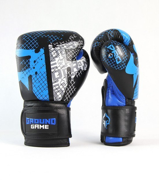 "Boxing Gloves PRO ""Cage"" 10 oz"