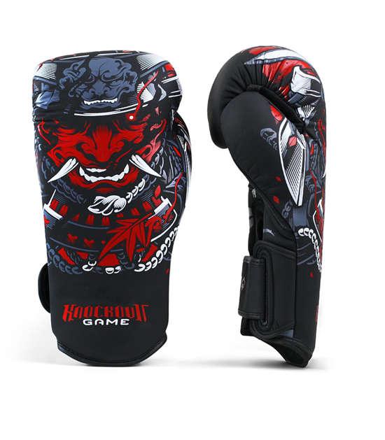"Boxing Gloves ""Samurai"""