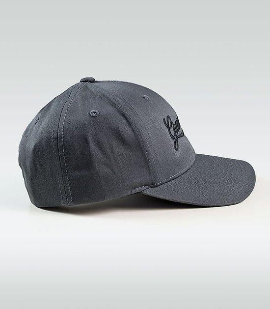 """Cap """"College Shadow"""" Grey"""